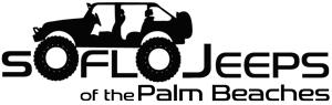 South Florida Jeeps logo
